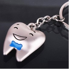 Dental Key chans