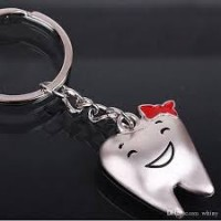 Dental Key chain