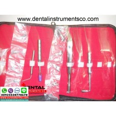 Dental Instruments New Arrival