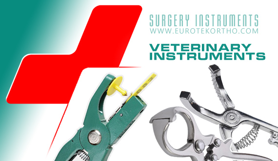 veterinary tools