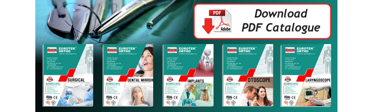 PDF CATALOGUES