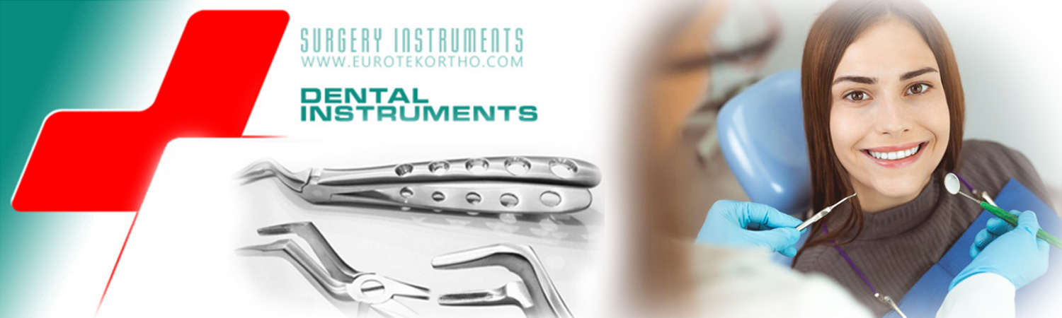 dental instruments forceps