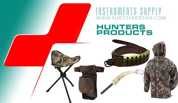 Hunting Pro